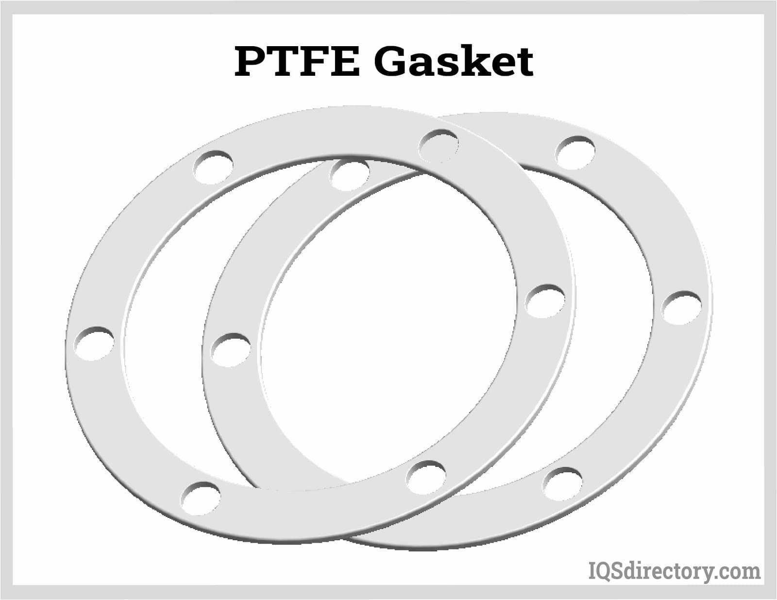 PTFE Gasket