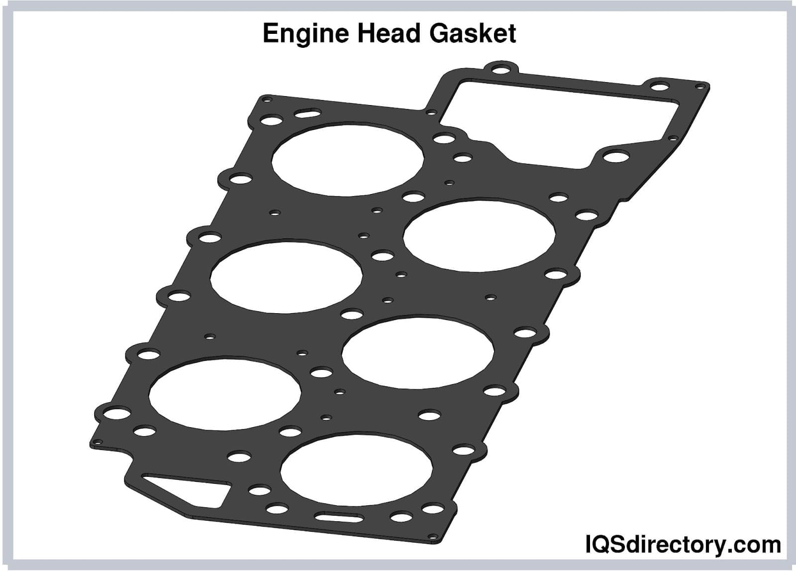 Engine Head Gasket