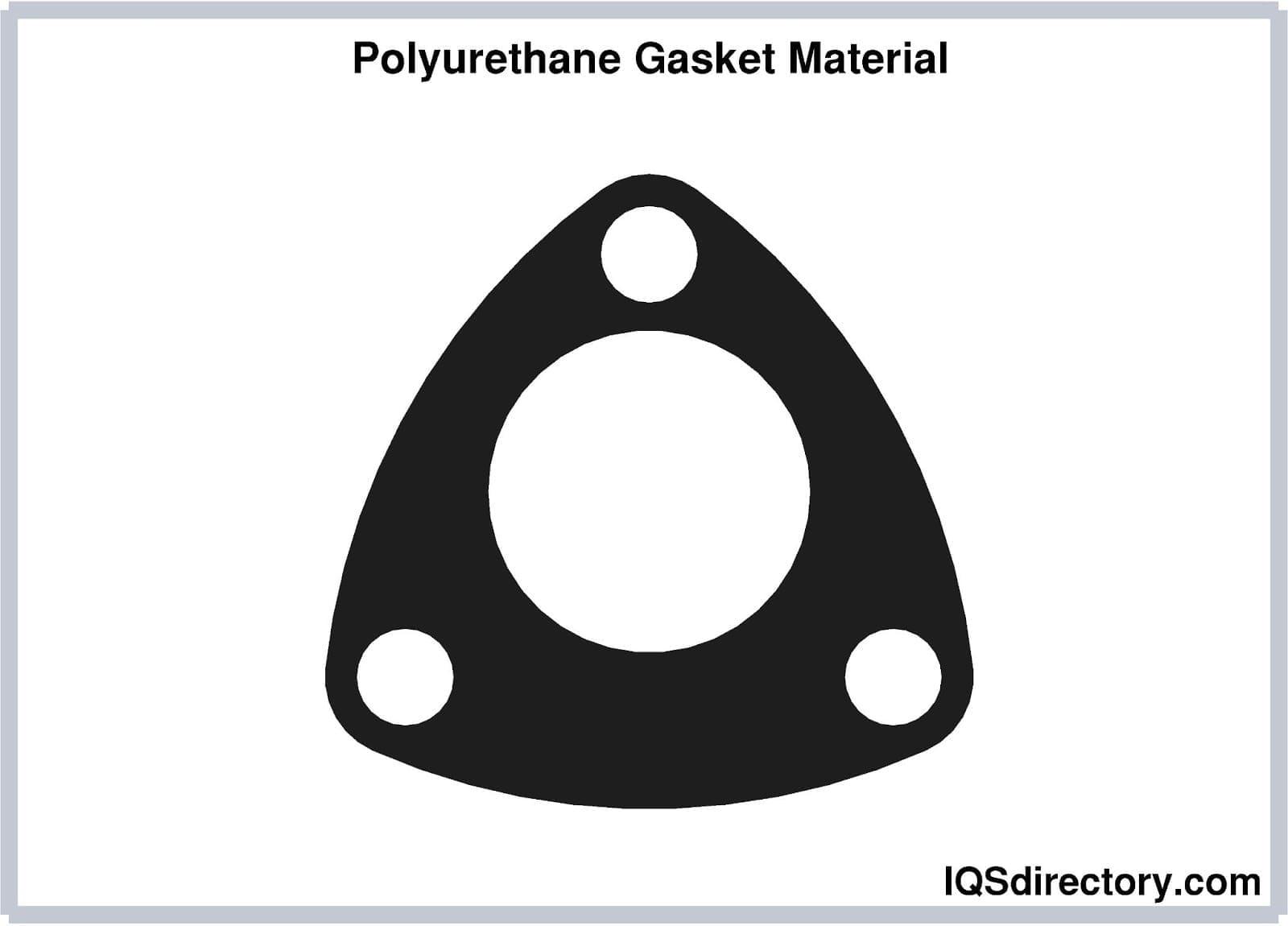 Polyurethane Gasket Material