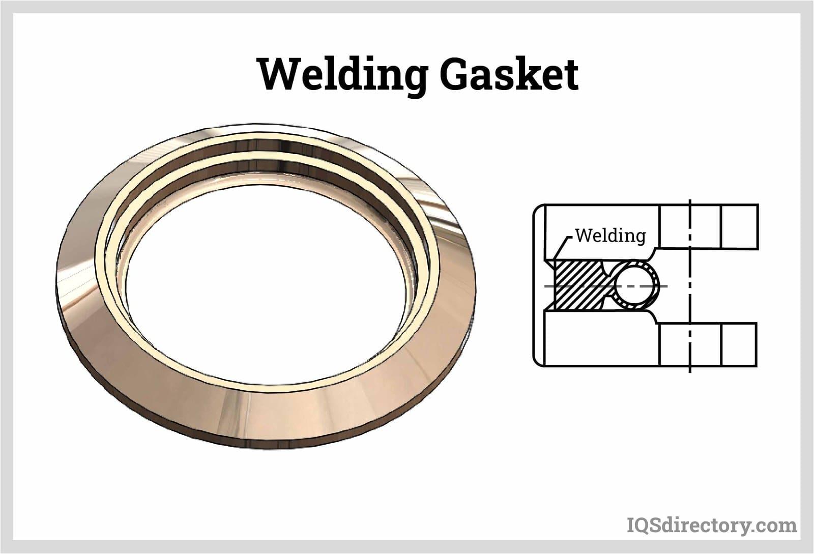 Welding Gasket