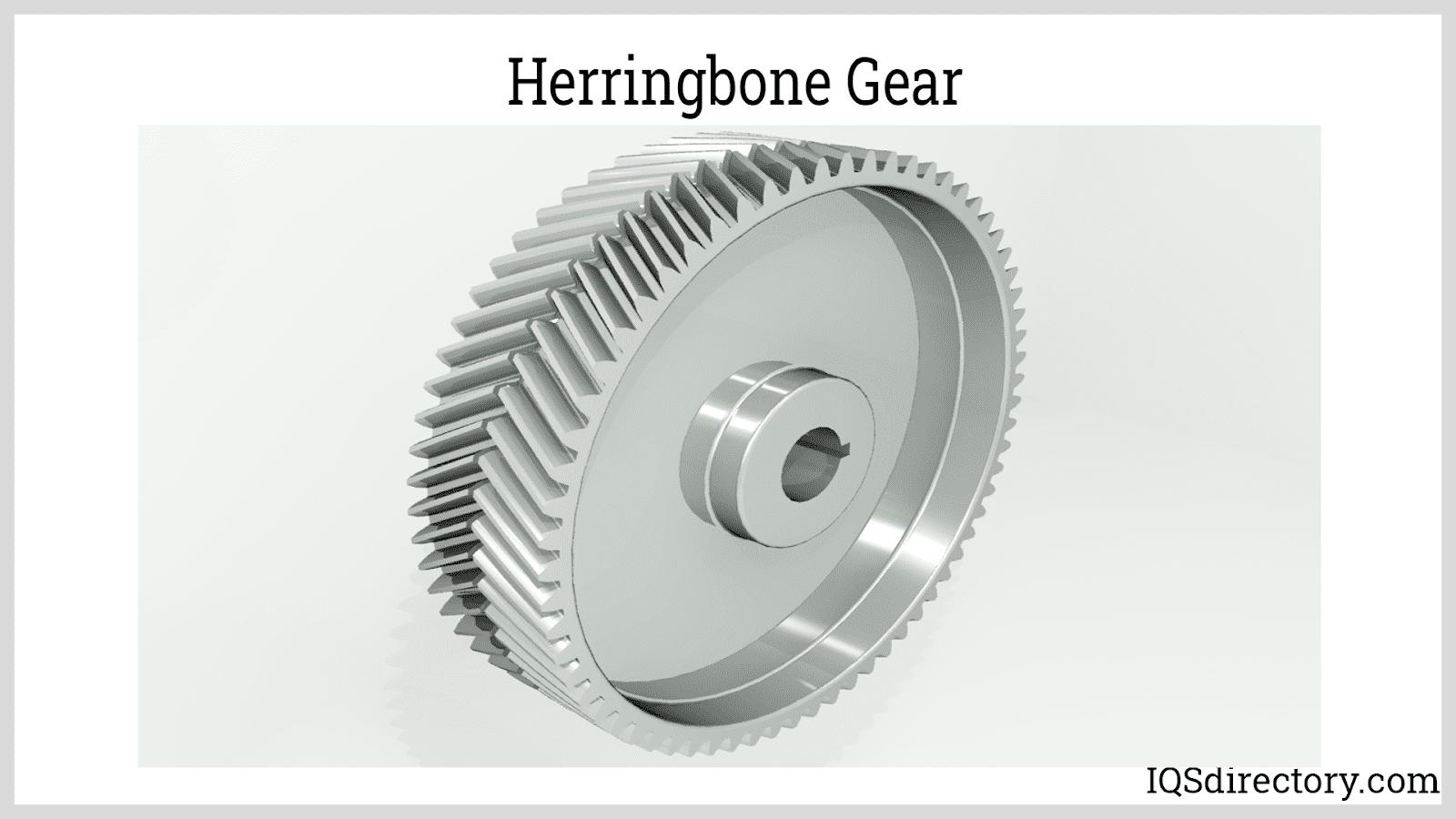 Herringbone Gear