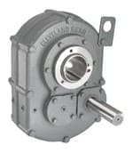 Parallel Gear Drives from Cleveland Gear Company
