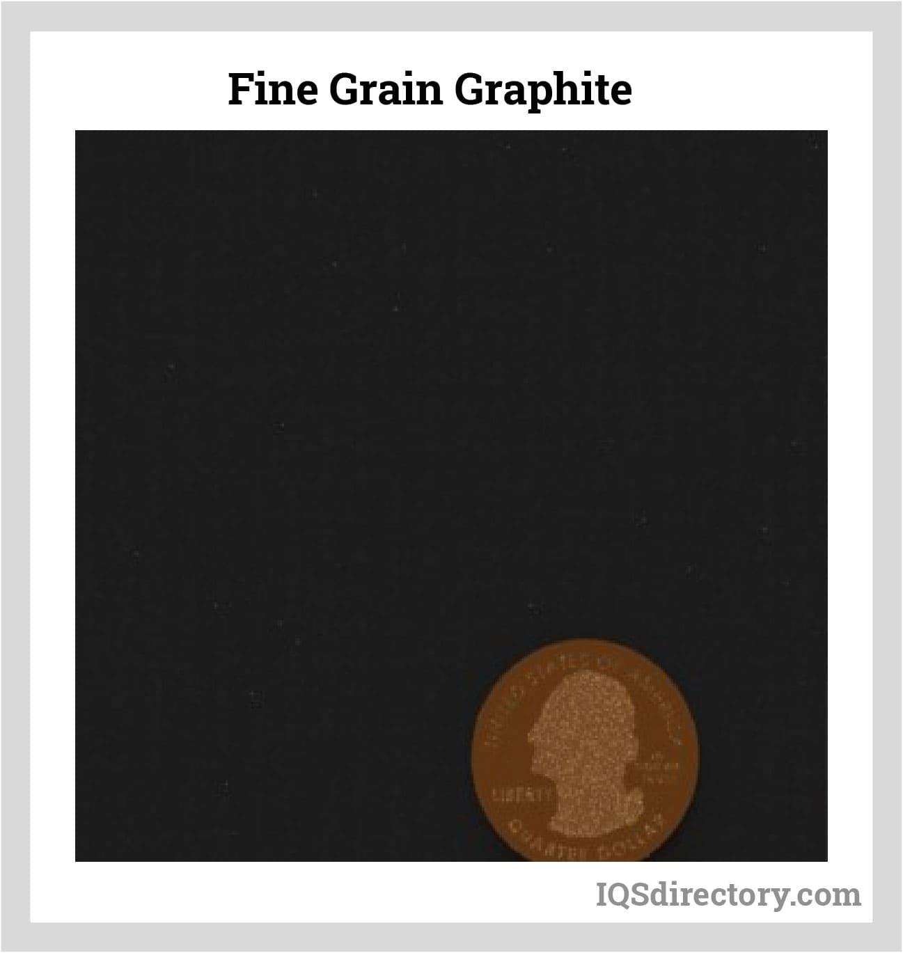Fine Grain Graphite