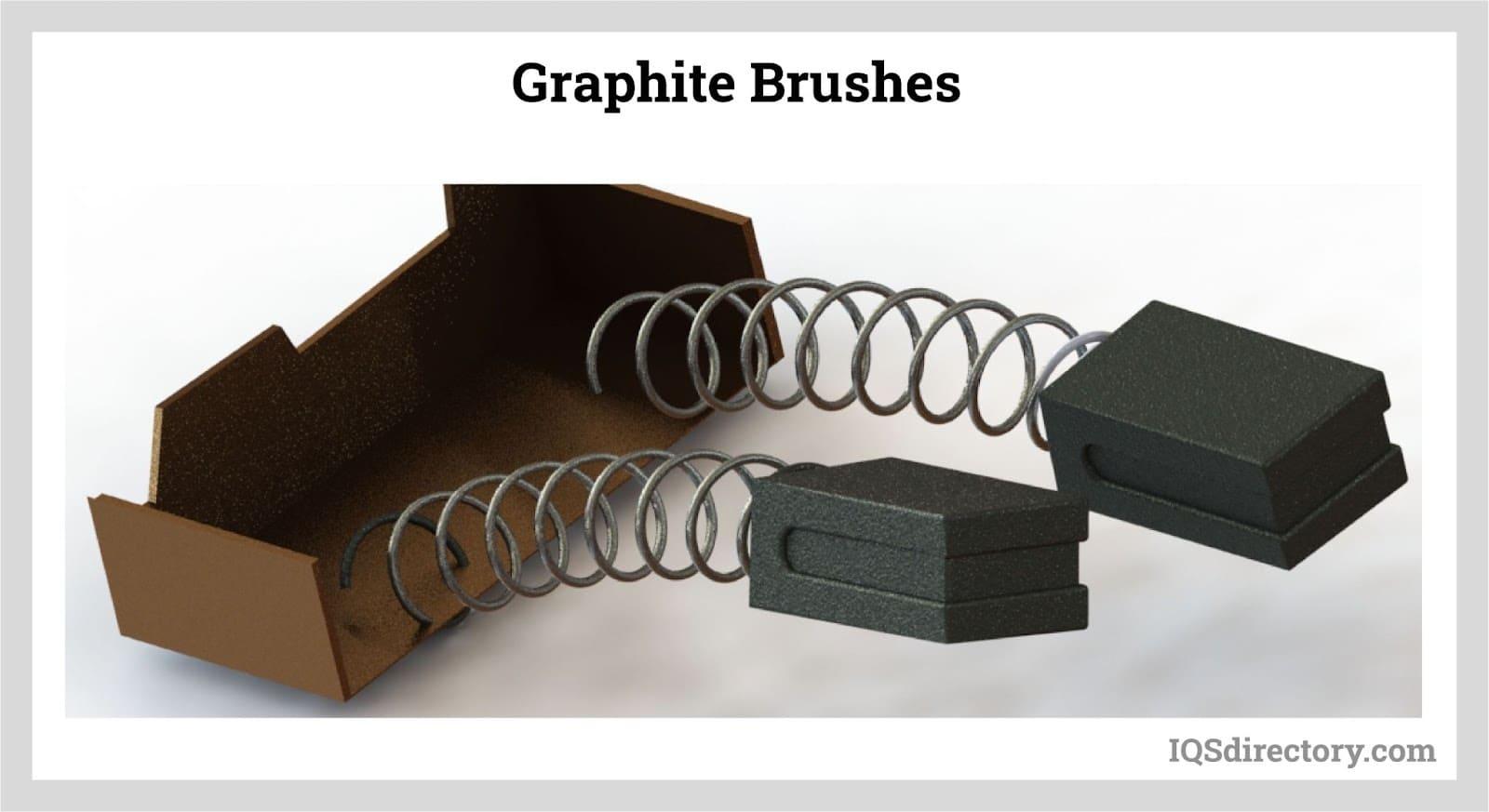 Graphite Brushes