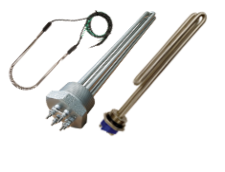 Heating Elements from Ulanet