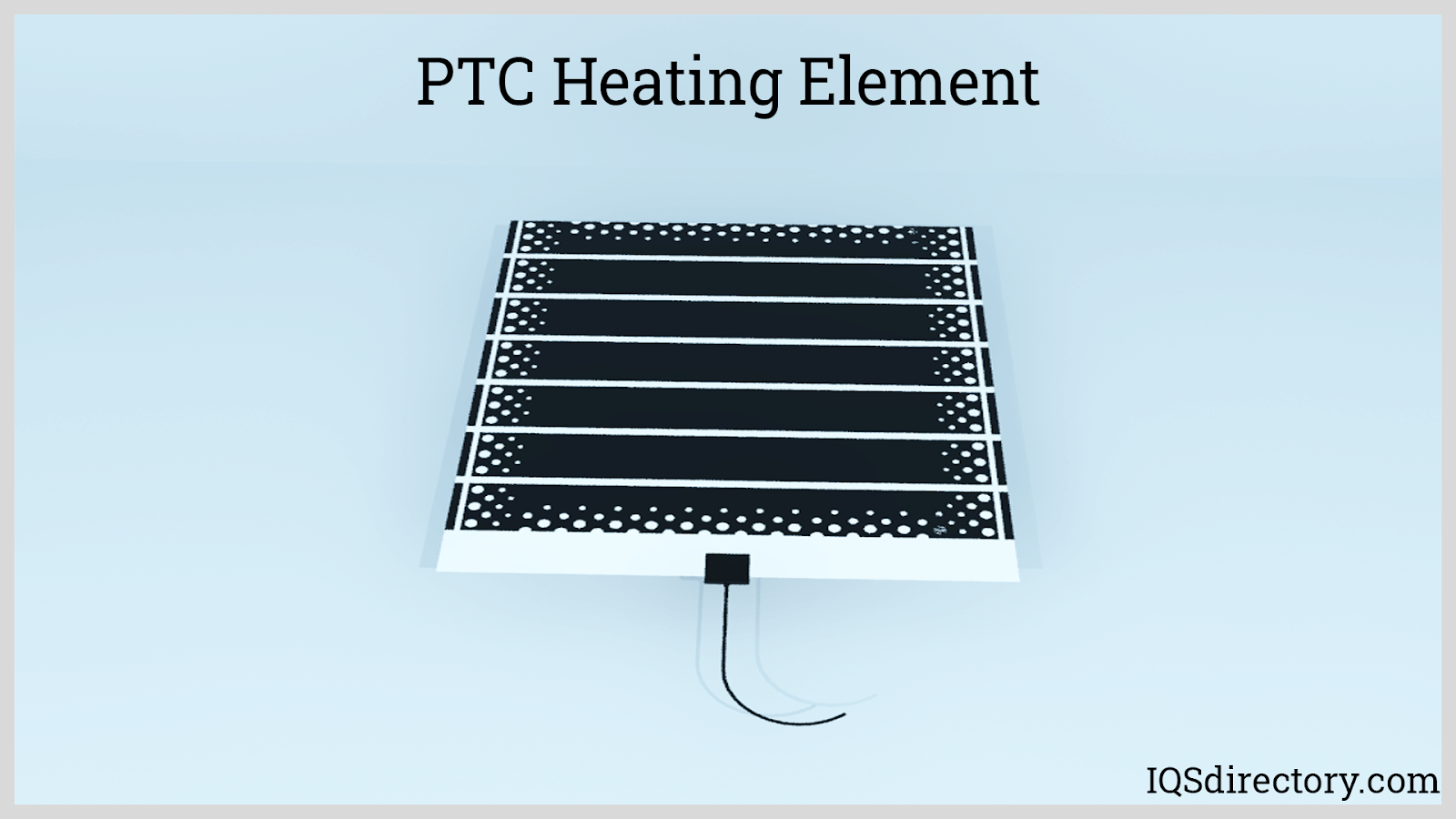 PTC Heating Element