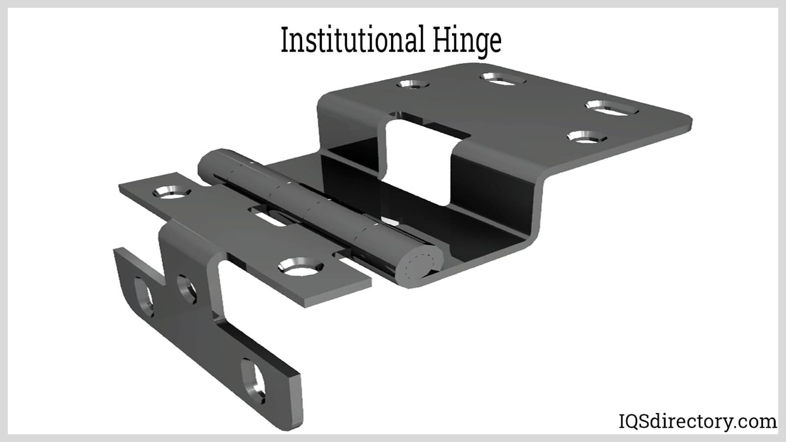 Institutional Hinge