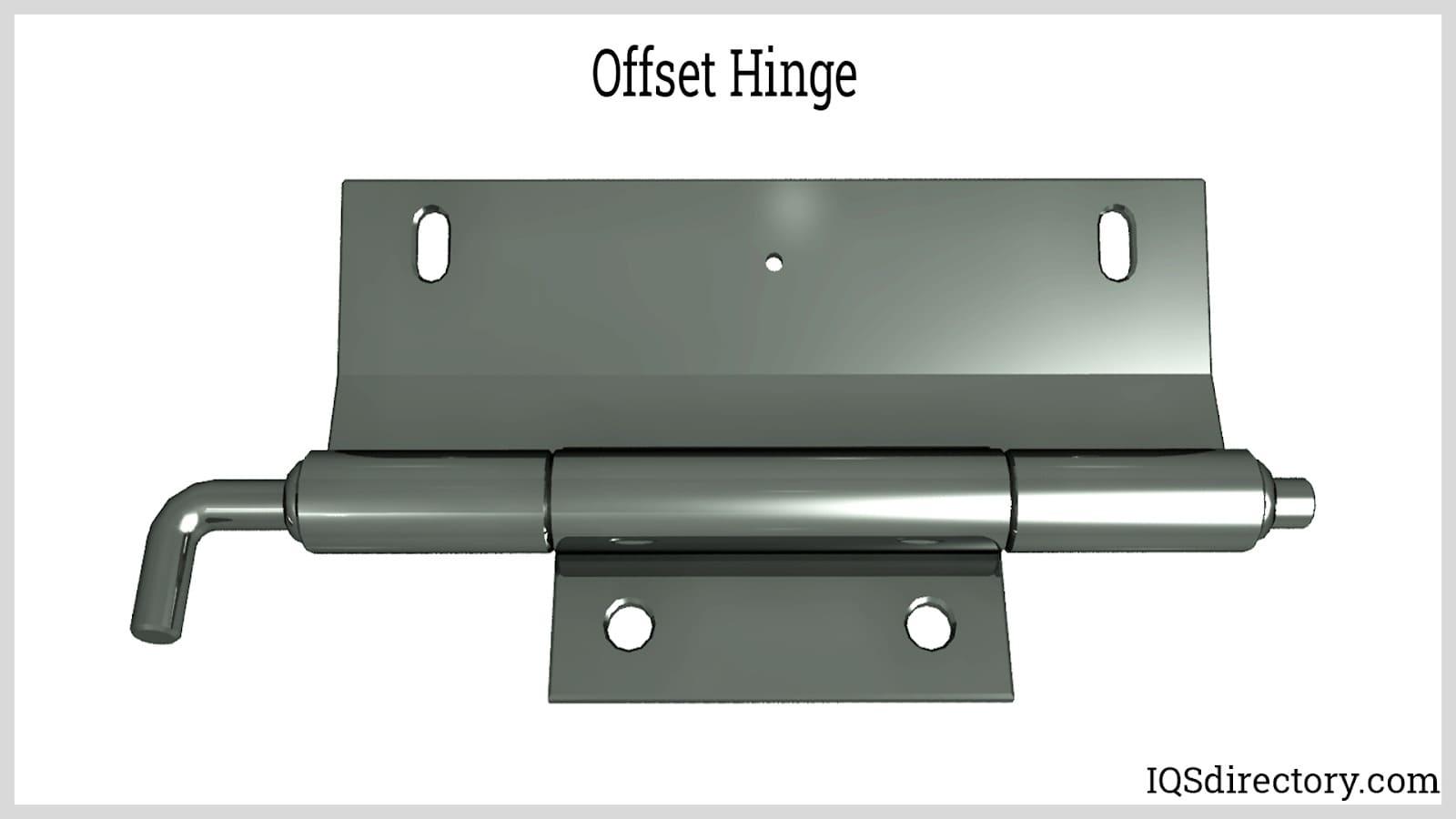 Offset Hinge