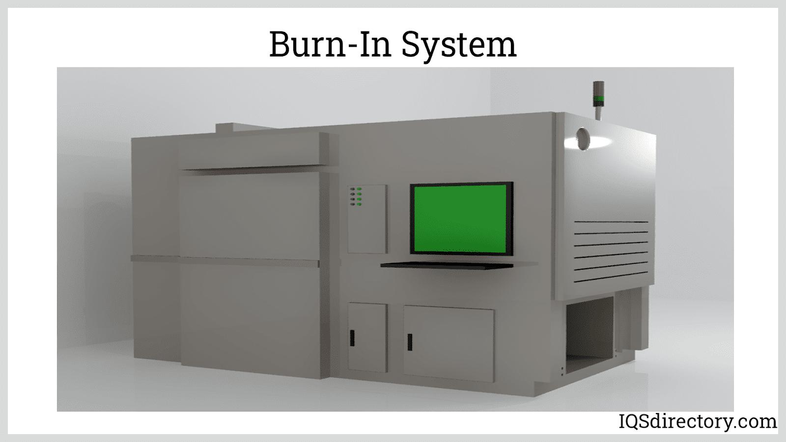 Burn-In System