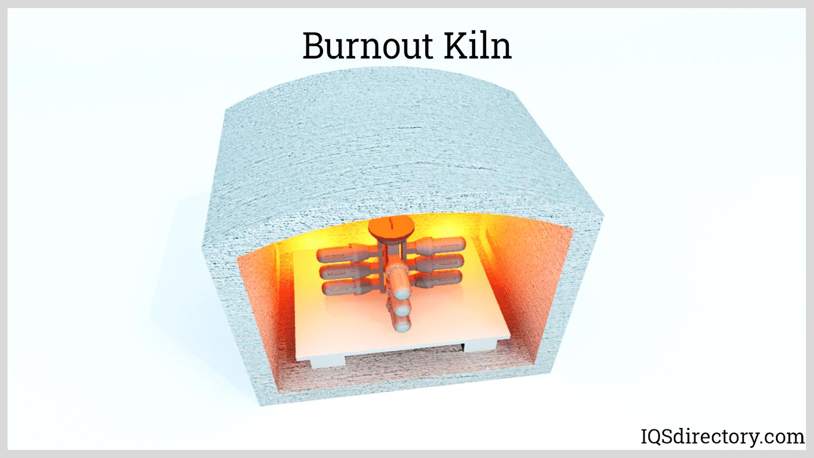 Burnout Kiln