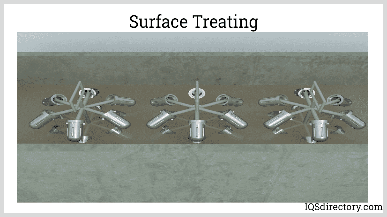 Surface Treating