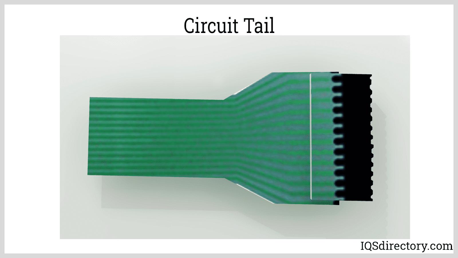 Circuit Tail