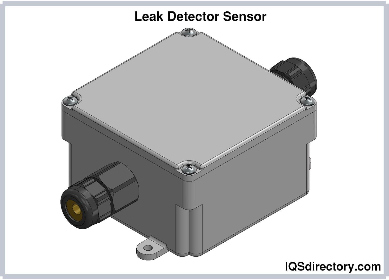 Leak Detector Sensor
