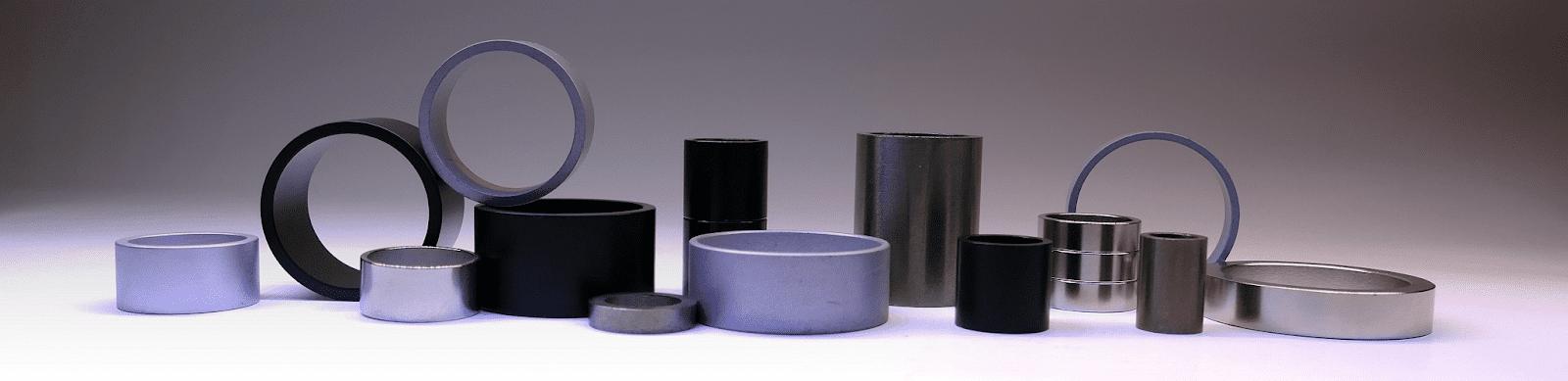 Radial Neodymium Magnets