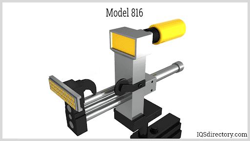 Model 816