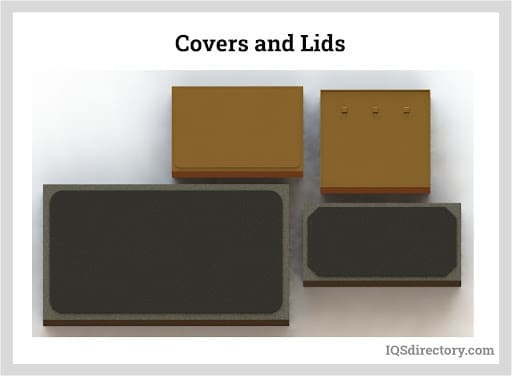 Covers and Lids