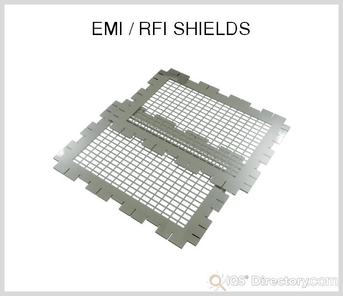 EMI / RFI Shields
