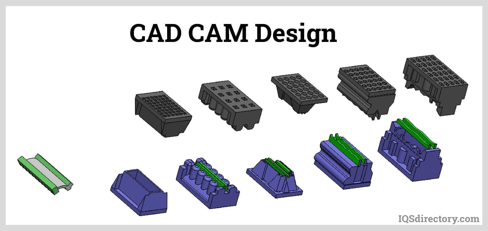 CAD CAM Design