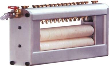 coil lubricator