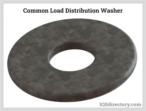 Common Load Distribution Washer