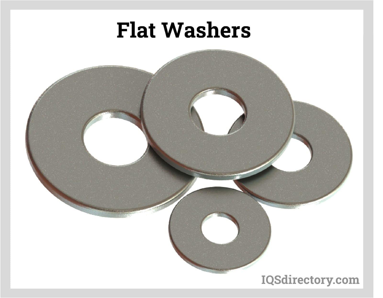 Flat Washers