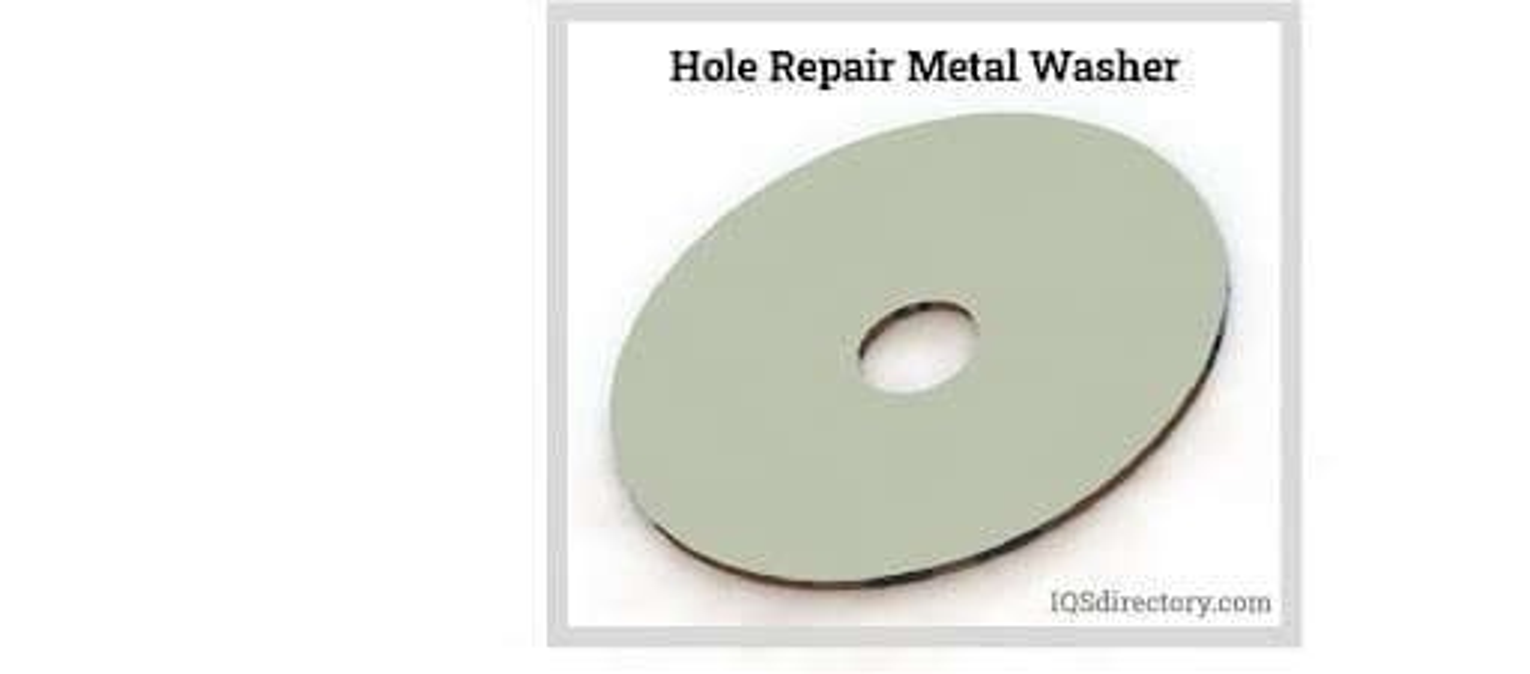 Hole Repair Metal Washer