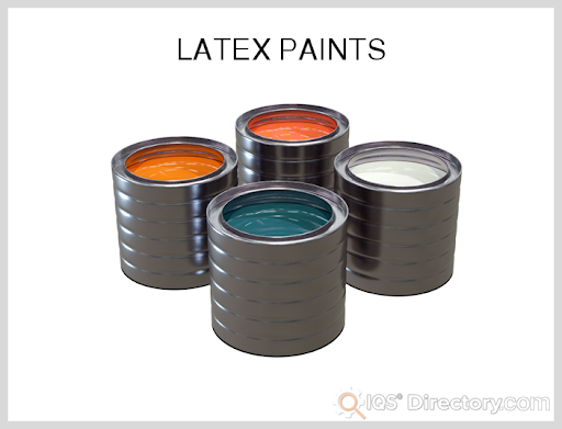 Latex Paints