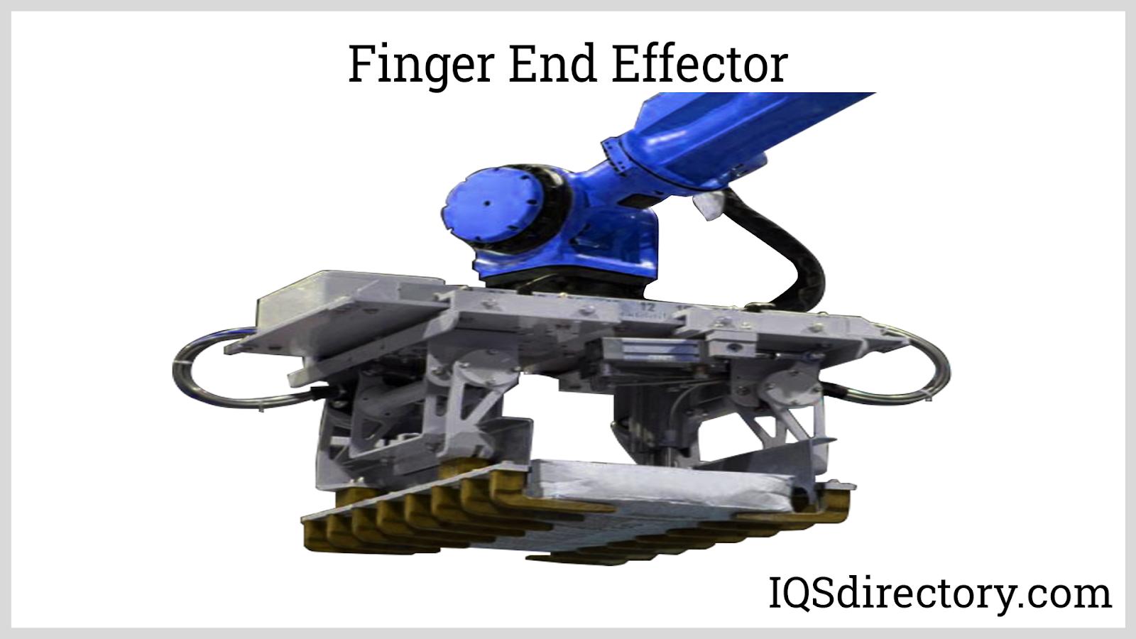 Finger End Effector