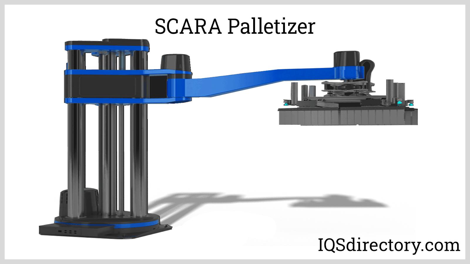 SCARA Palletizer