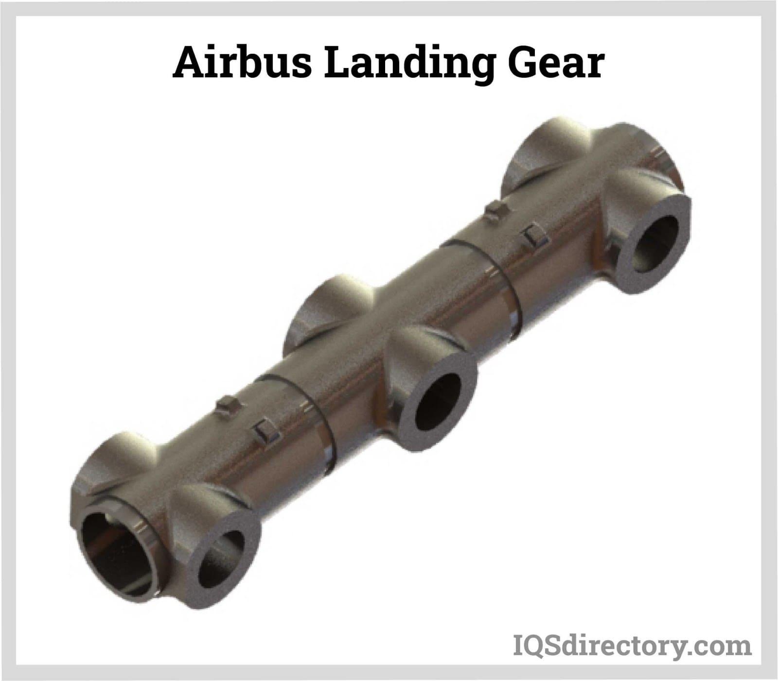 Airbus Landing Gear