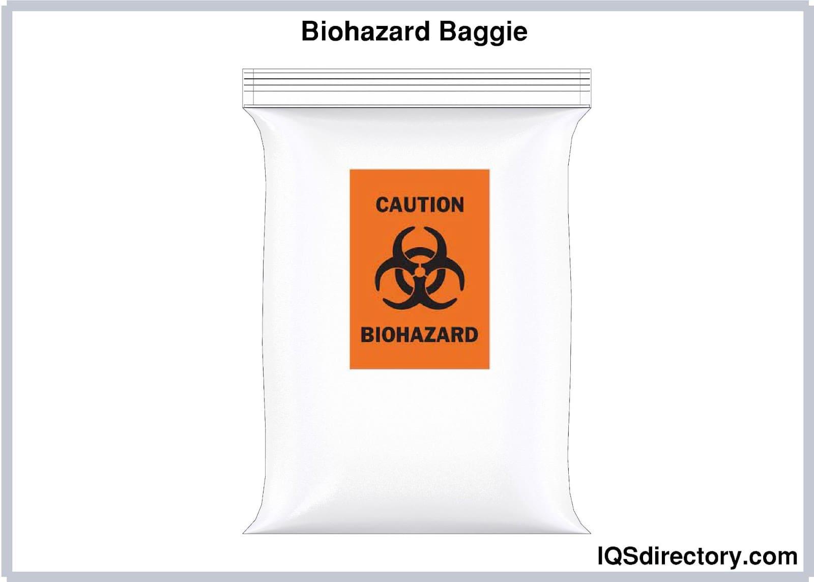 Biohazard Baggie