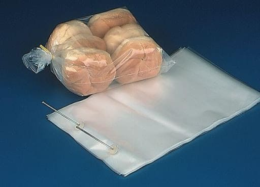 Wicketed Plastic Bags