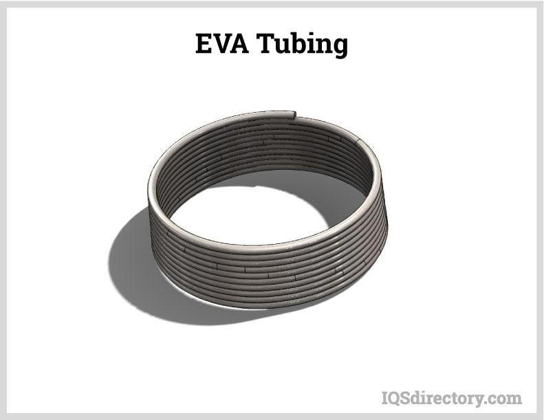 EVA Tubing