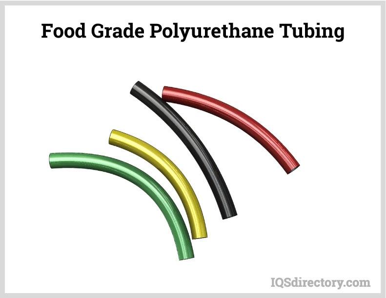 Food Grade Polyurethane Tubing