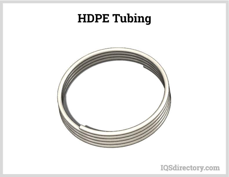 HDPE Tubing