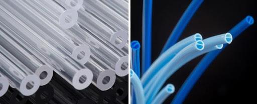 Medical Grade Plastic Tubing