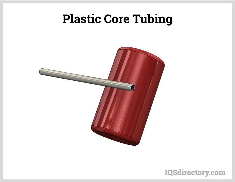 Plastic Core Tubing