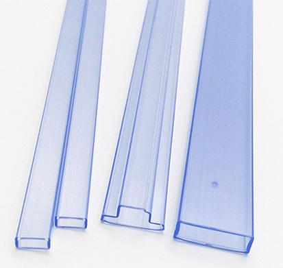 Plastic Hollow Tubing
