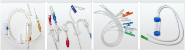 Plastic Medical Tubing