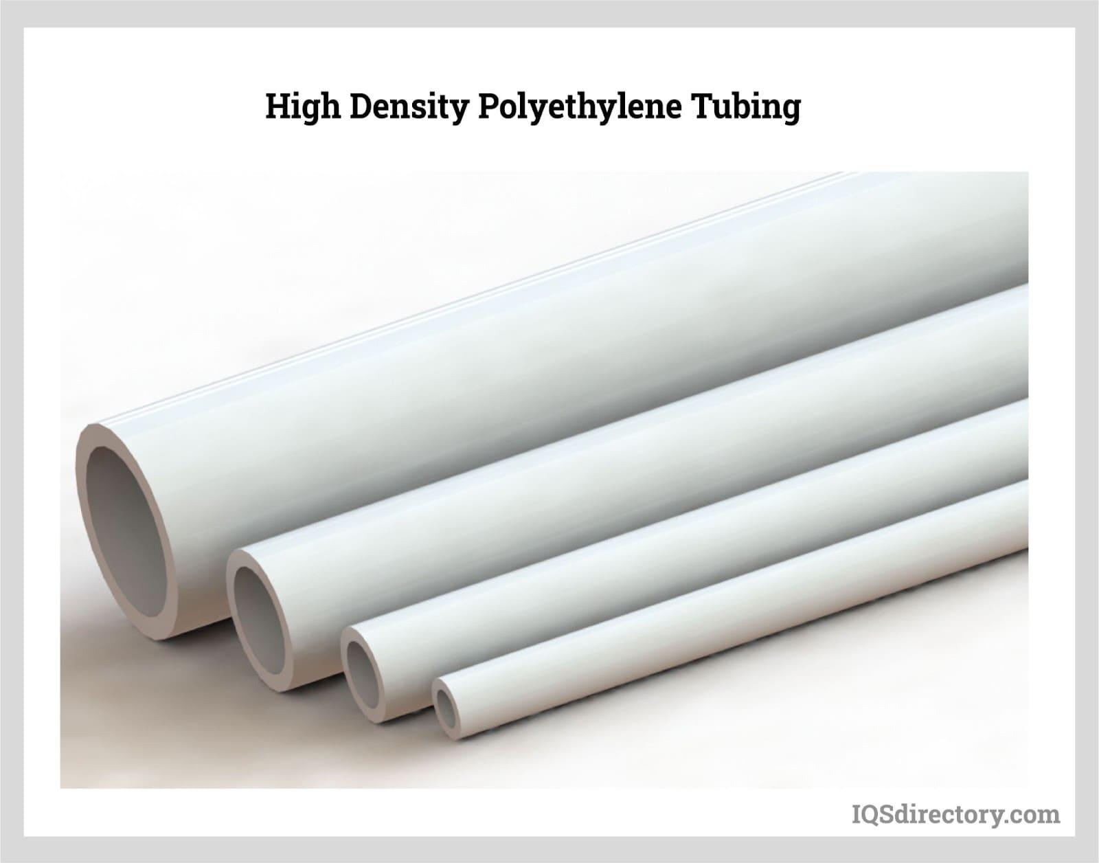 High Density Polyethylene Tubing