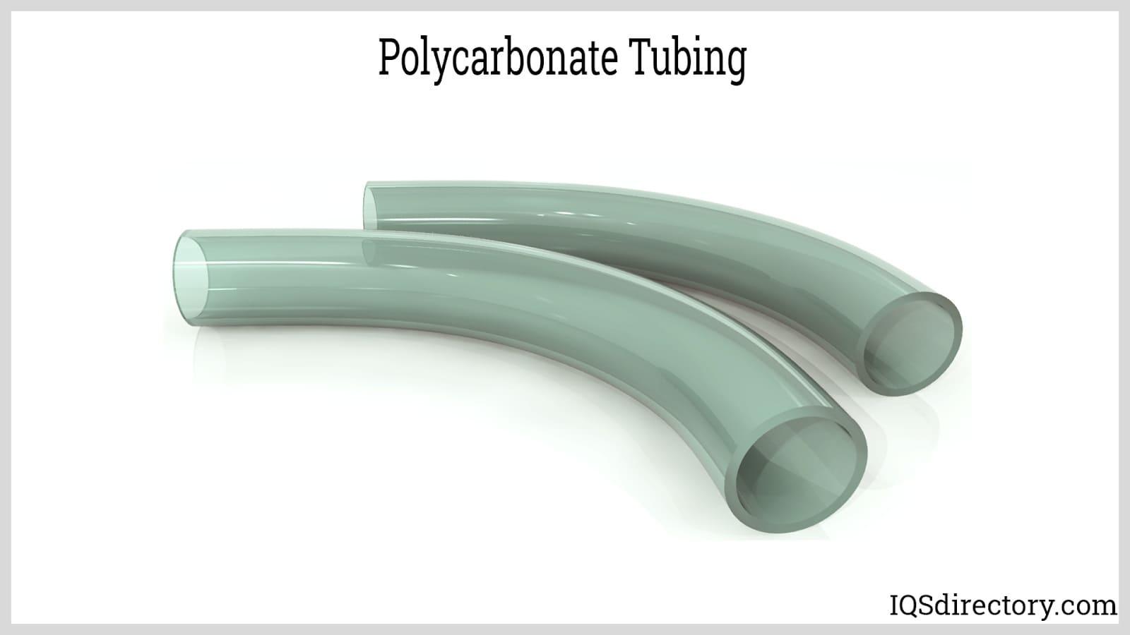 Polycarbonate Tubing