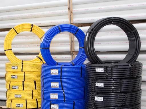 Polyethylene Flexible Tubing