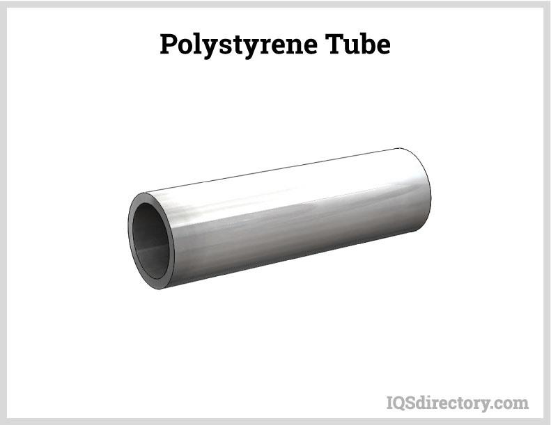 Polystyrene Tube