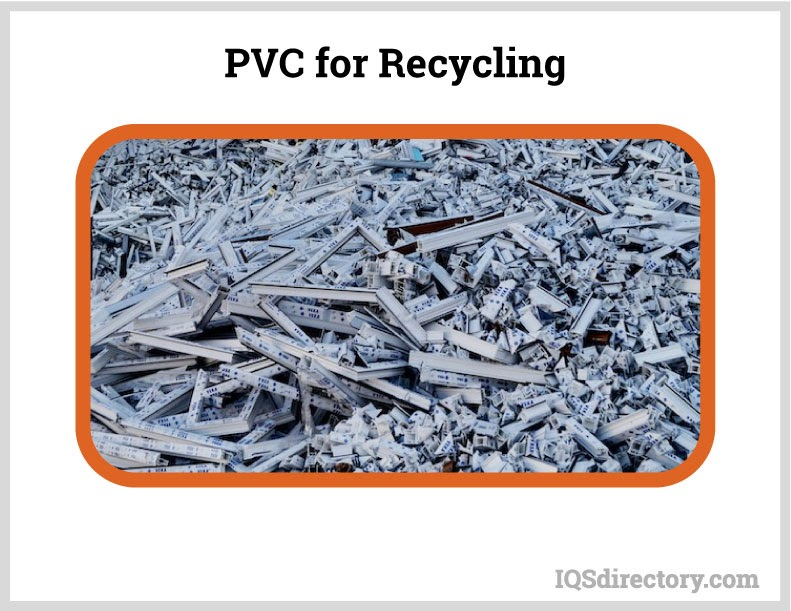 PVC for Recycling