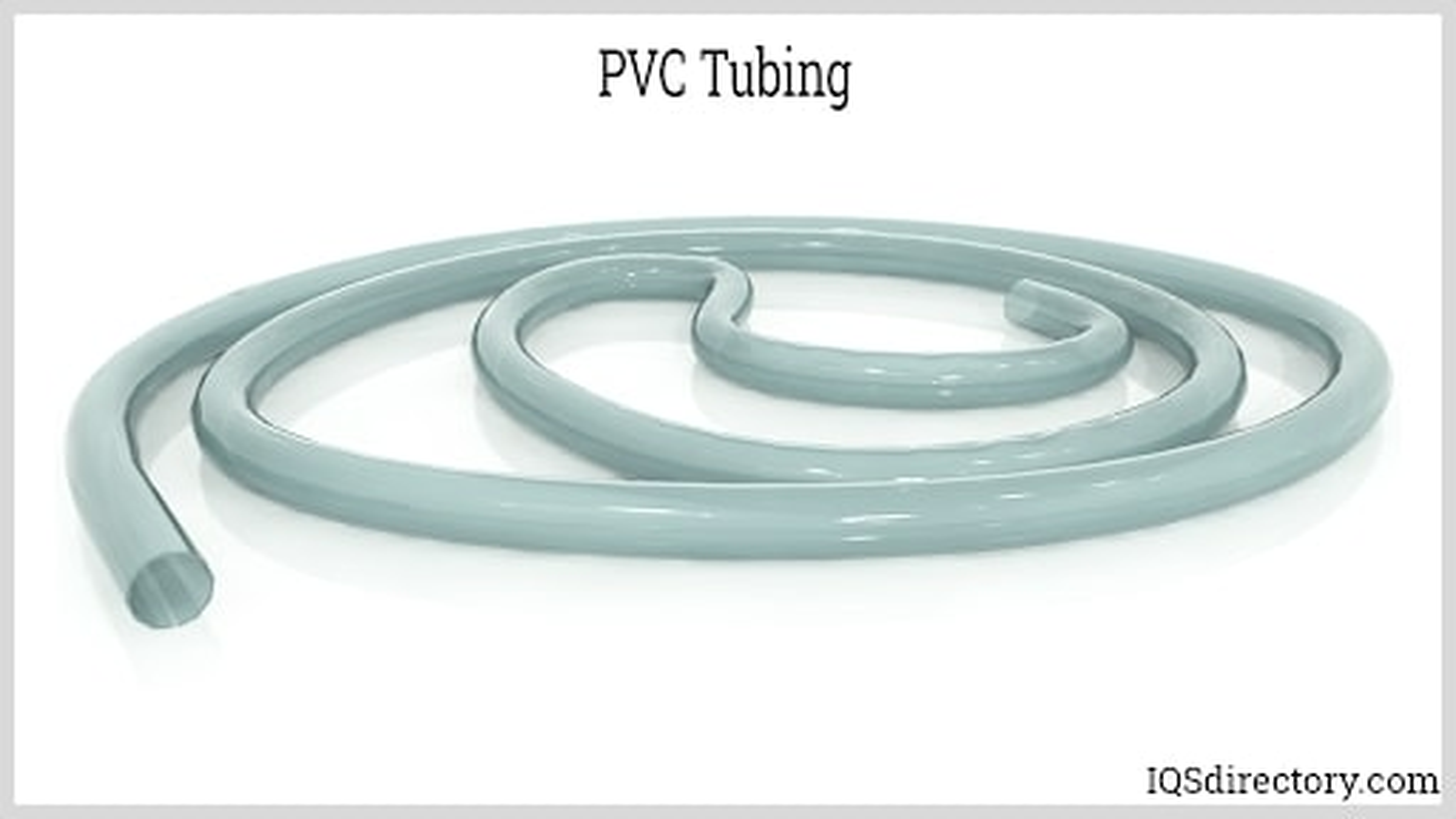 PVC Tubing