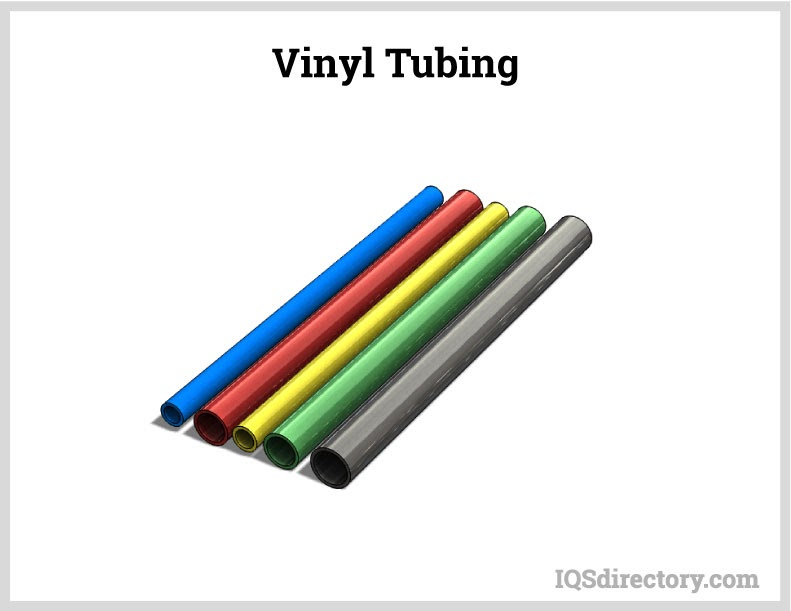 Vinyl Tubing