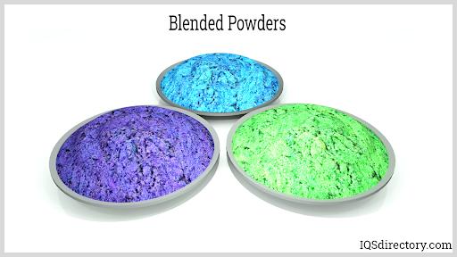 Blended Powders
