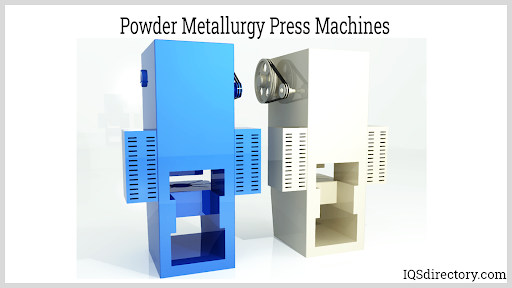 Powder Metallurgy Press Machines