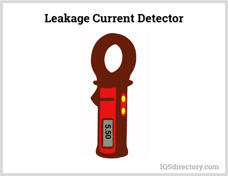 Leakage Current Detector