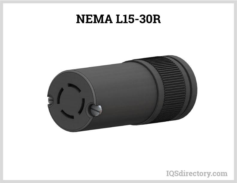 NEMA L15-30R